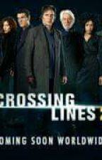Crossing lines by Hiena001
