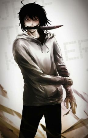 Jeff the Killer x Reader by axelesloca