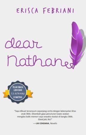 Dear, Nathan by Eriscafebriani