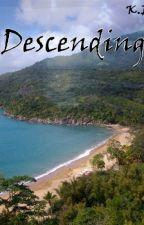 Descending by Earlgrey2434