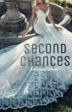Second Chances (I'm A Battered Wife Revision) by kateaalbaniel