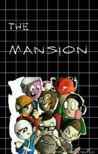 The Mansion {Rewriting} by VanossGamingCrewFan