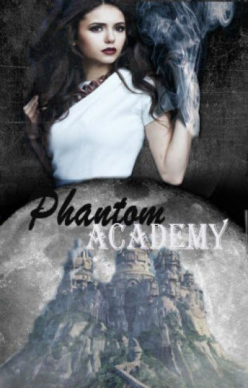 Phantom Academy(UNDER REVISION)