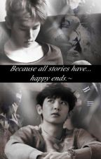 Because all stories have happy ends by LeeMichu