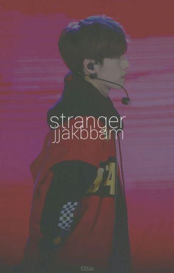 Stranger : Mark Tuan