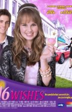 16 Wishes by kira_fallon