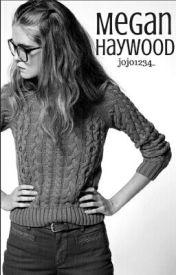 Megan Haywood by jojo1234_