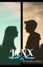 Jinx by reednmorgan