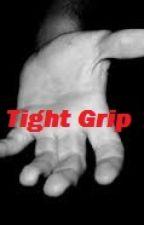 Tight Grip by MissyLittleAya