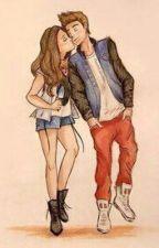 подростковая любовь by crazy_smart