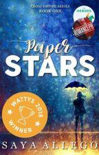 Paper Stars by iamsayaallego