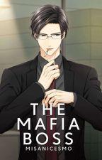The Devil Mafia Boss❤ by Boyce_AvenueSaki