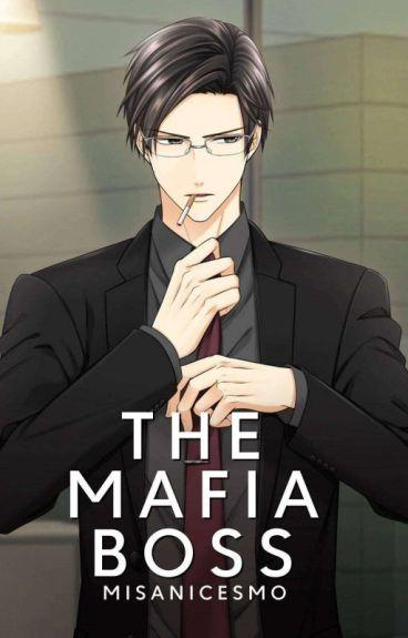 The Devil Mafia Boss❤