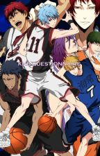 KnB Questionnaire by Tragedy3478