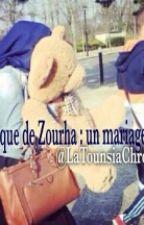 Chronique de Zourha : un mariage forcé ? by LaTounsiaChronikeuz