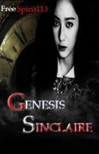 Genesis Sinclaire (ON-HOLD) by callypatootie