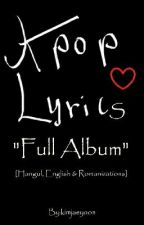 "[EXO] ""Full Album"" by kimjaeyoon"