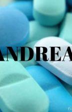 Andrea by caarlotaa02