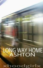 long way home ; a.i by staywithmebooks