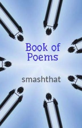 Book of Poems by smashthat