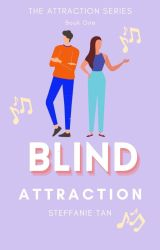 Blind Attraction [one] by steffy_t