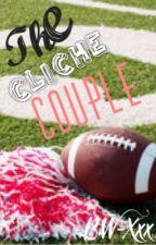 THE CLICHE COUPLE- INTERRACIAL ROMANCE by bookworm-xxx
