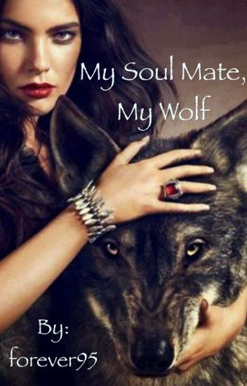 My soulmate is a wolf, so why am I in love with a guy?