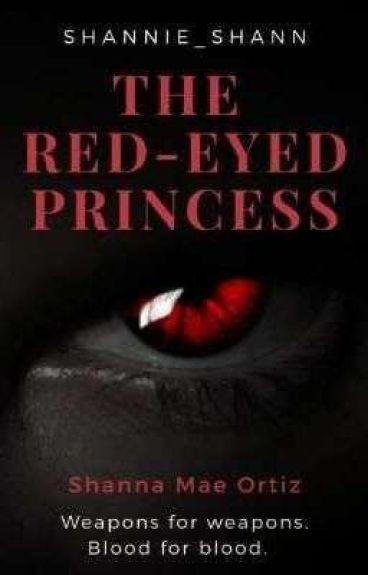 The Red eye princess