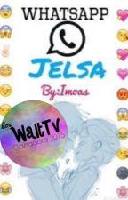 Whatsapp Jelsa [TERMINADA] by imocas