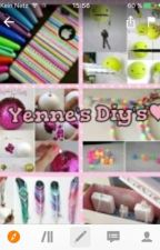 Diy's and more by fabulous_diys