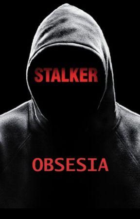 STALKER - OBSESIA by RagnarokR