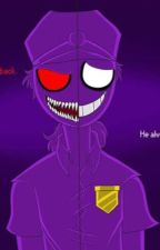 Short FNAF Story! by Crazybubbles101
