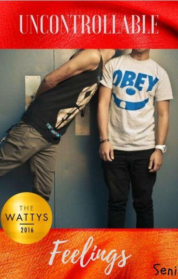 Uncontrollable feelings [BoyxBoy] #Wattys2016