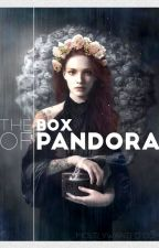 The Box of Pandora by prismheart
