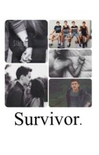 Survivor. (Tome2 Hayes Grier) by Camillep-1D