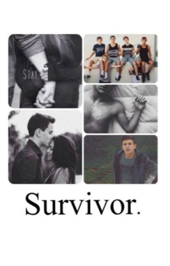 Survivor. (Tome2 Hayes Grier)