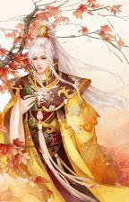 Cực Phẩm Thái Tử Mê Luyến Hồng Trần by ngocdiep_fujoshi