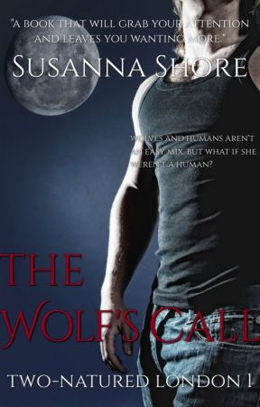 The Wolf's Call by SusannaShore