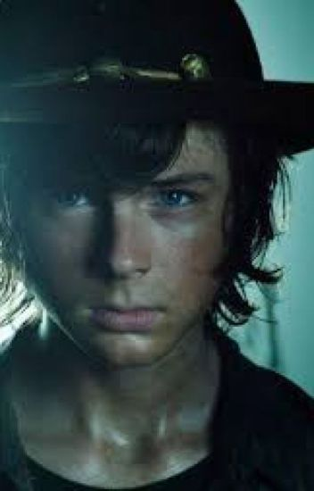 Carl Grimes Imagines (Discontinued)