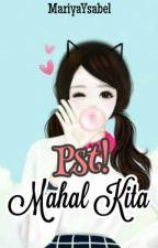 ♥Pst! Mahal Kita♥ [Short Story]   [Completed] by MariyaYsabel