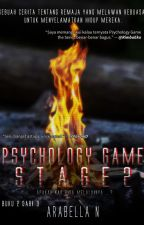Psychology Game: Stage 2 [END] by kazuzuju