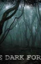 THE DARK FOREST by maria-maraki