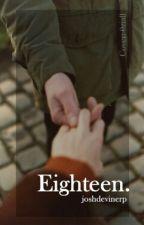 eighteen (boyxboy) by jxshdxvxnx