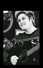My wolf. {Niall Horan}♥ by animodilupo2002
