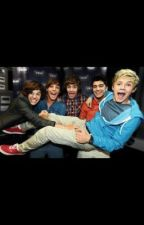 OneDirection Dirty Imagines by laina_boo12