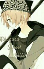 Mikagura School Suite [One-shots!] by h-a-i-s-e