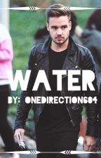 Water [L.p] by onedirection604