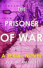 The Prisoner of War by eamabebe