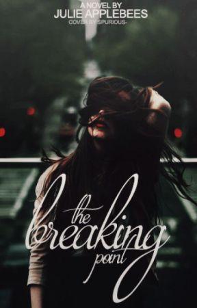 The Breaking Point by julieangelo_