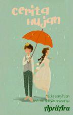 Cerita Hujan by AprilAra